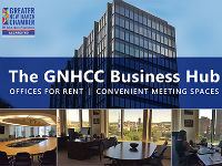 The GNHCC Business Hub