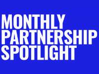 Monthly Partnership Spotlight