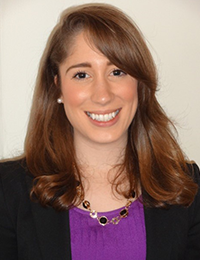 Angelina Morais Stackpole