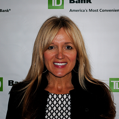 Michelle Sullivan - TD Bank