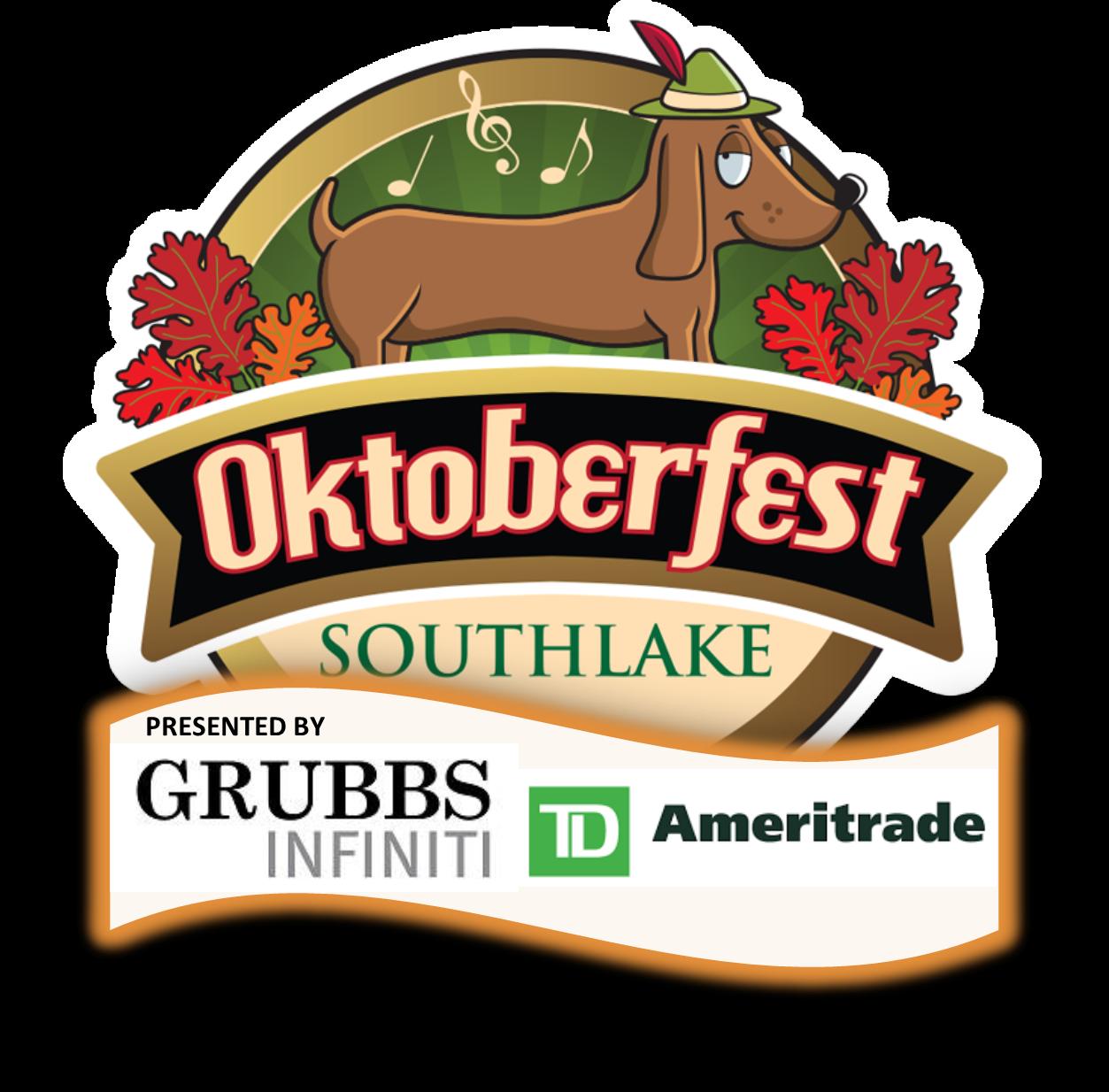 Oktoberfest Southlake Logo