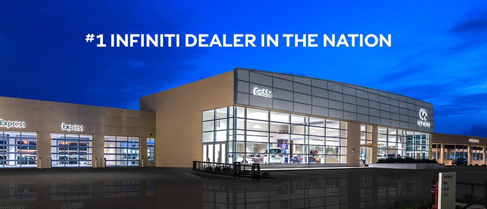 Infiniti Dealer in the Nation