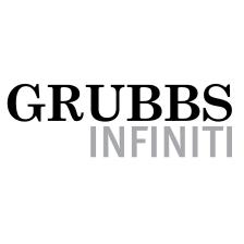 Grubbs Infinti Logo