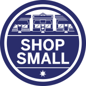 Check out our local Small Shops!