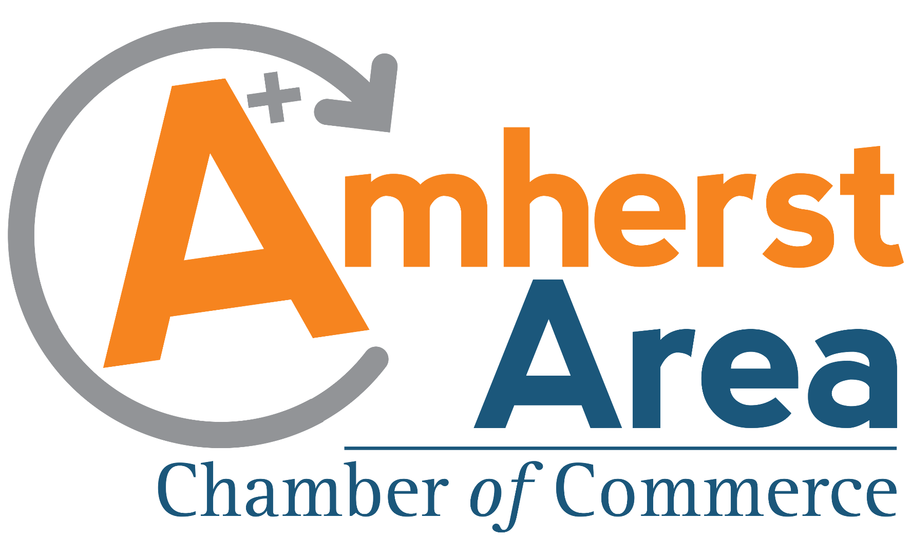 Amherst Area Chamber of Commerce Logo