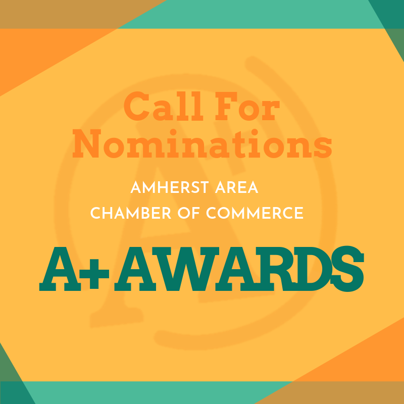 Nominations for the 2019 A+ Awards