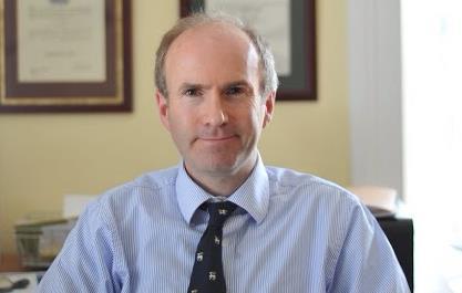 Peter Vickery - President