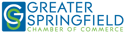 Greater Springfield Chamber of Commerce logo
