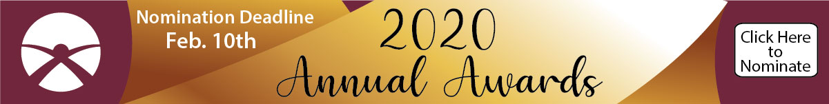 2020 Annual Awards Nominations