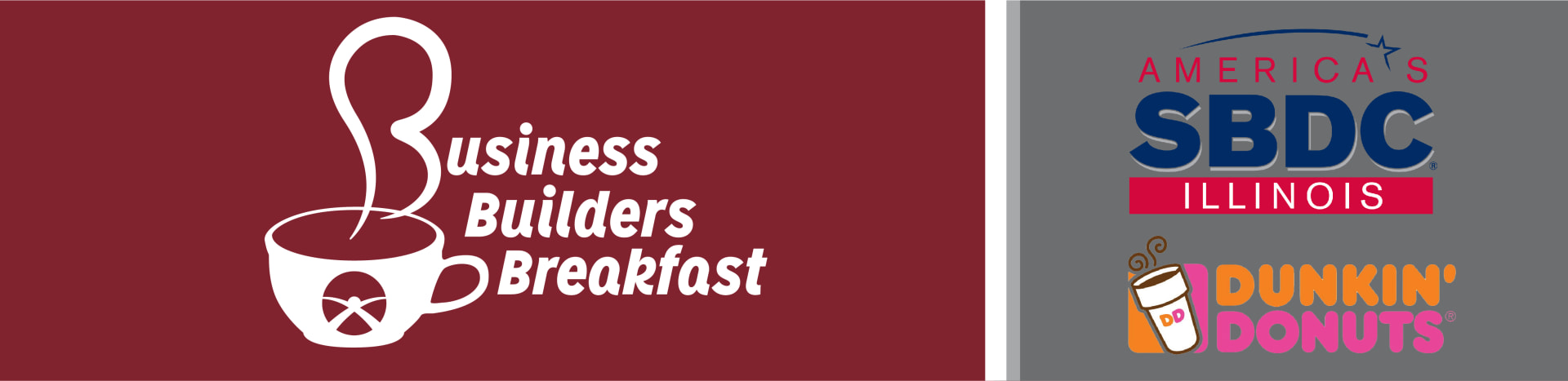 Business Builders Breakfast