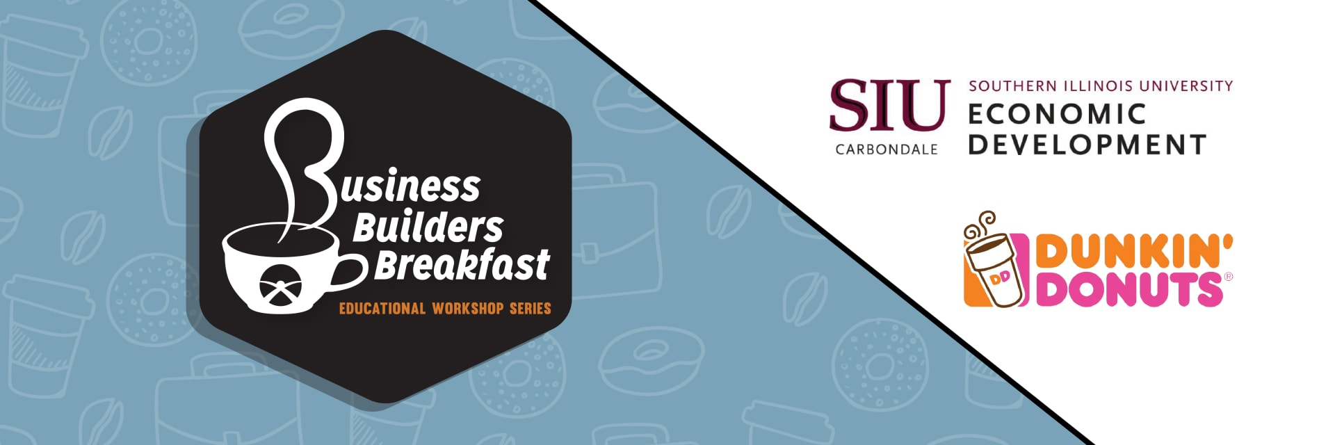 Business Builders Breakfast