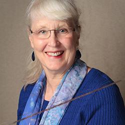 Marcia Sinnott