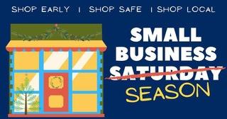 Shop Small All Season