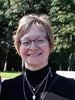 Bridget Krueger