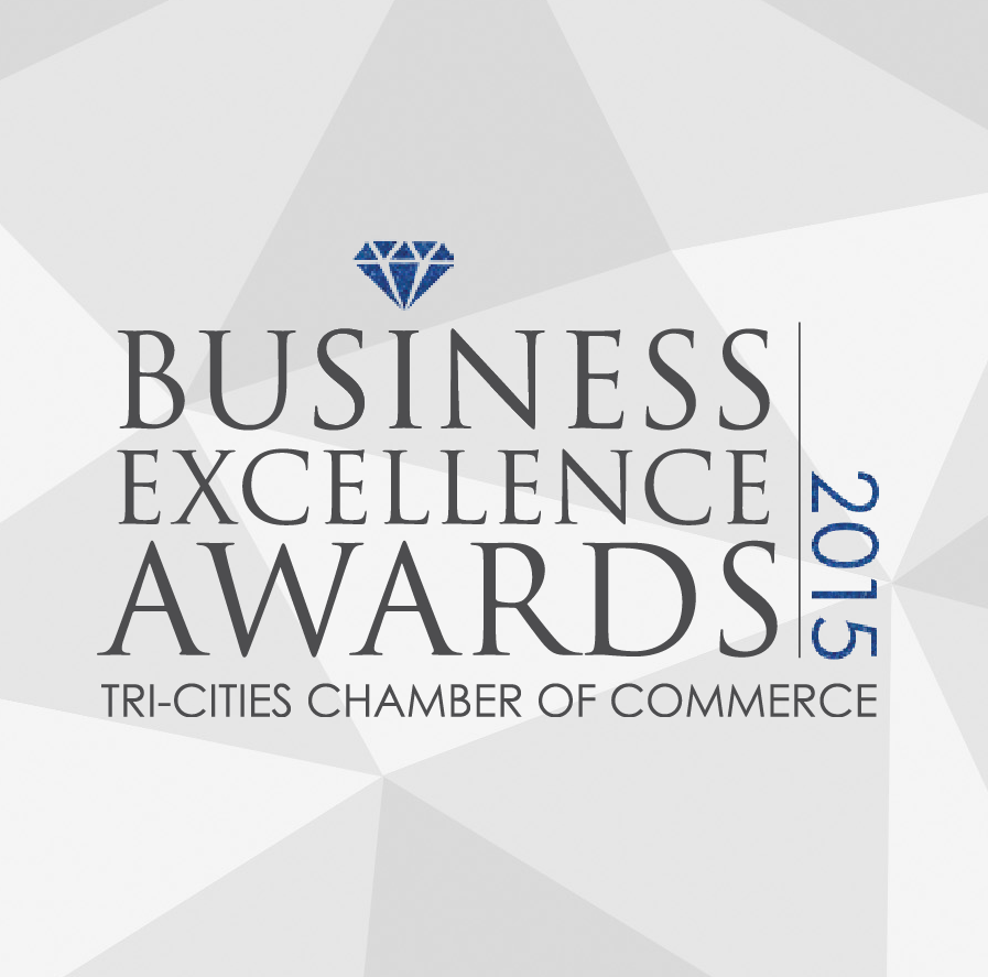 2015 Business Excellence Awards