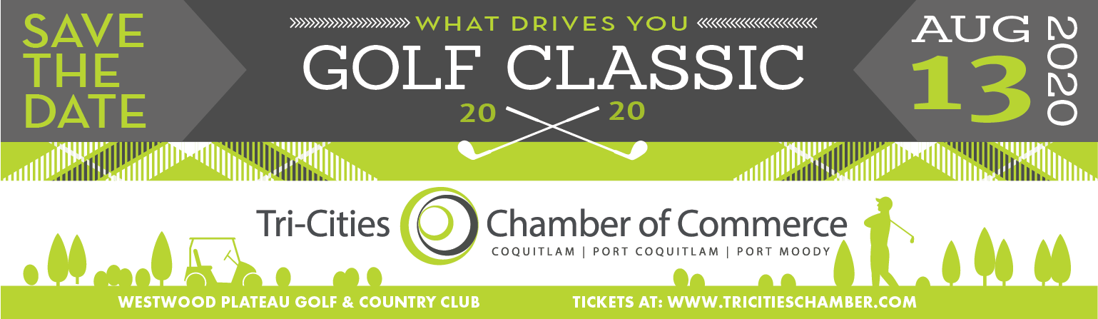 August 13 | Tri-Cities Chamber Golf Classic