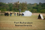 Fort Richardson Historic State Park