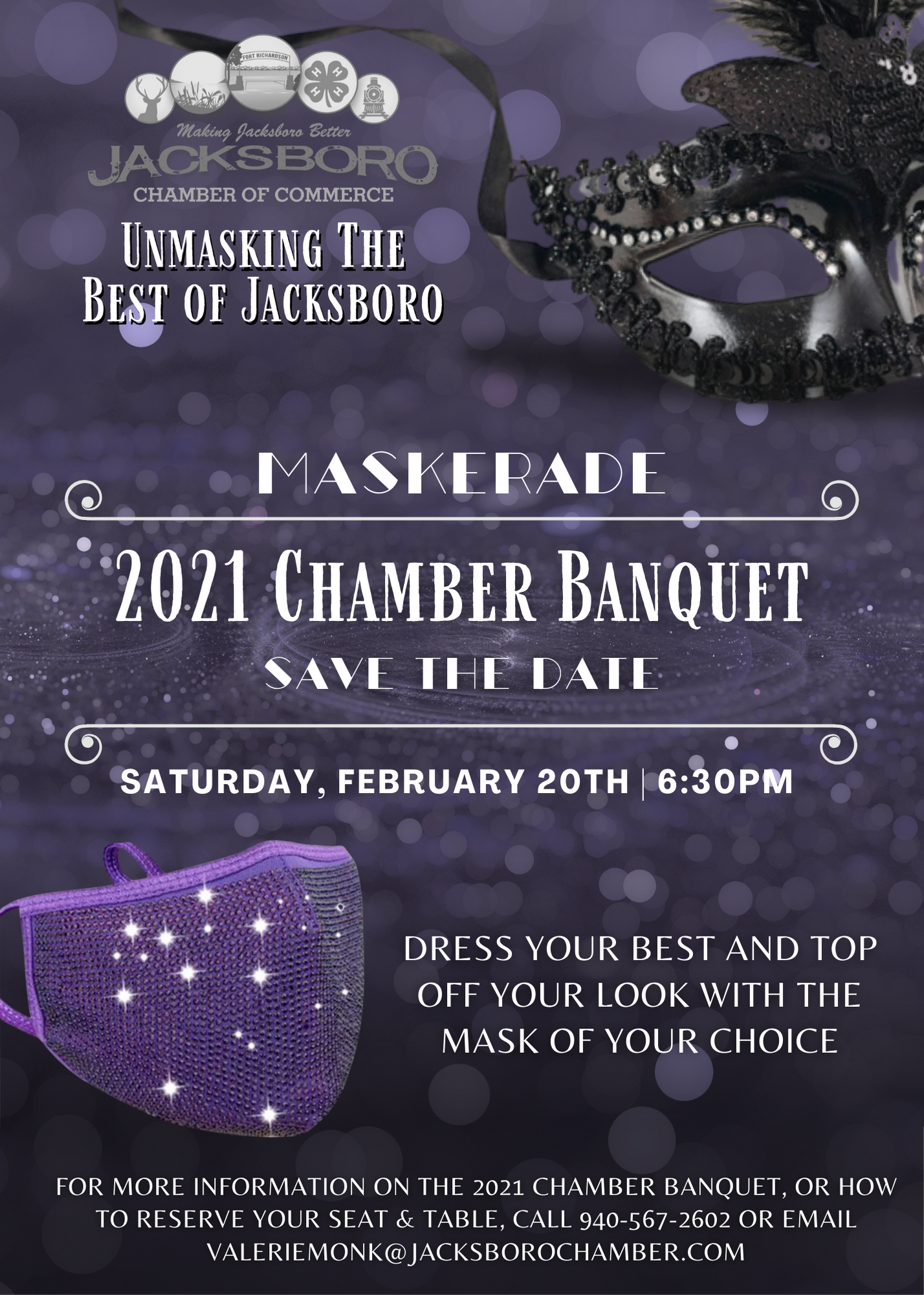 2021 Chamber Banquet