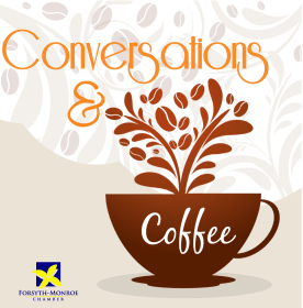 Conversations & Coffee