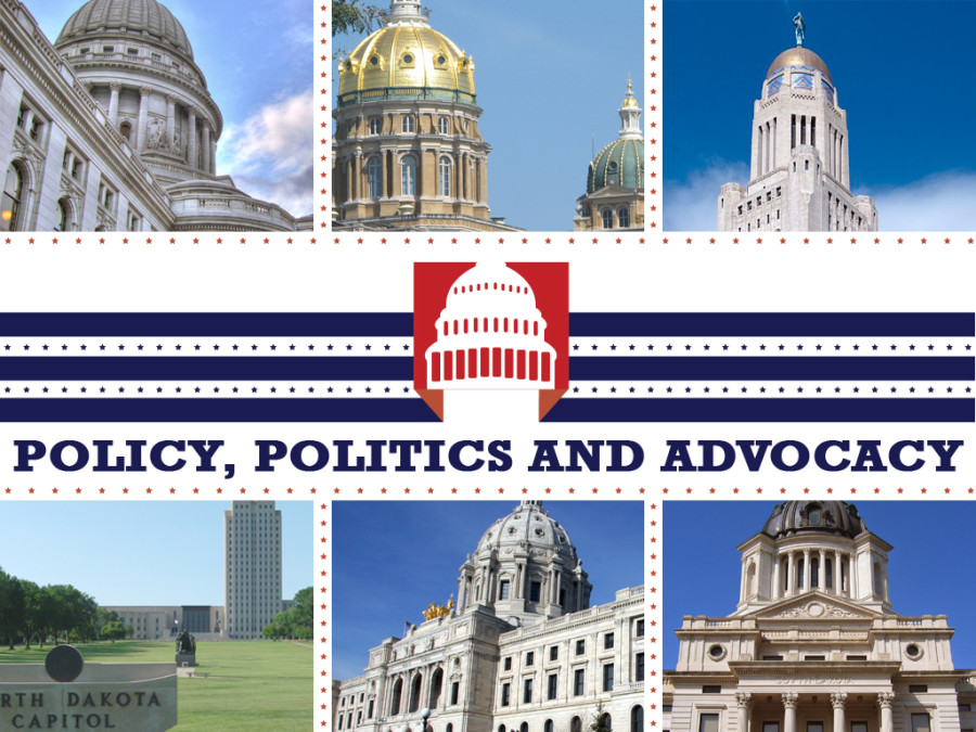 Advocacy Alliance Policy Conference