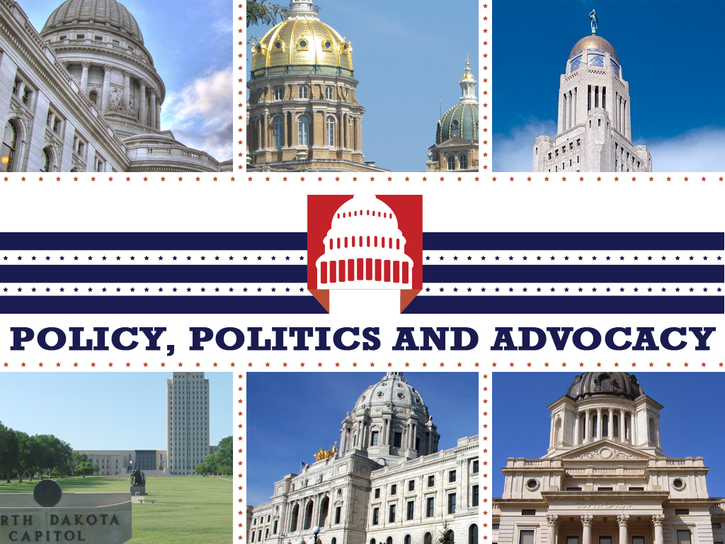 2016 Advocacy Alliance Policy Conference