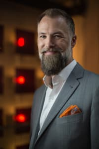 Kyle Sexton, Speaker