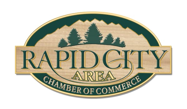 Rapid City Area Chamber Logo