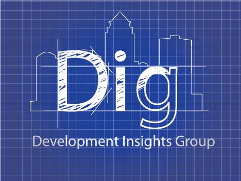 Downtown DIG logo