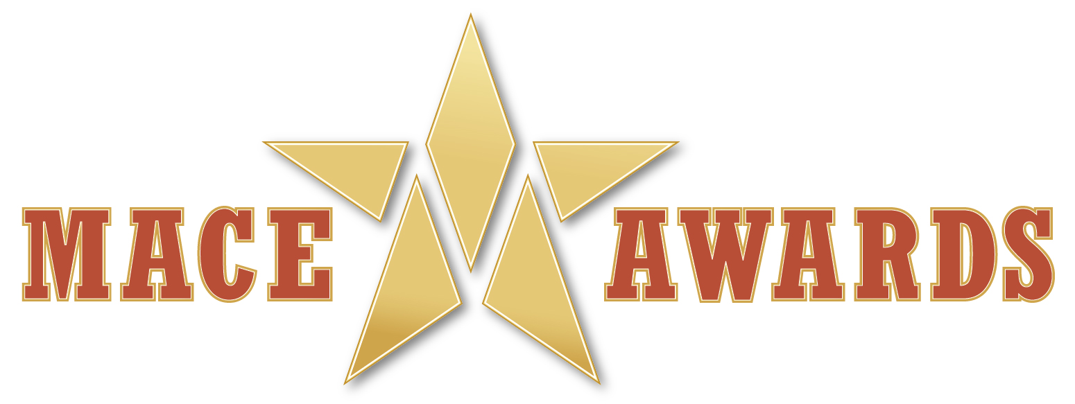MACE Awards Logo