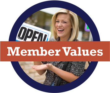 MACE Membership Surveys Member Values