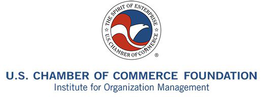 US Chamber of Commerce Foundation Logo