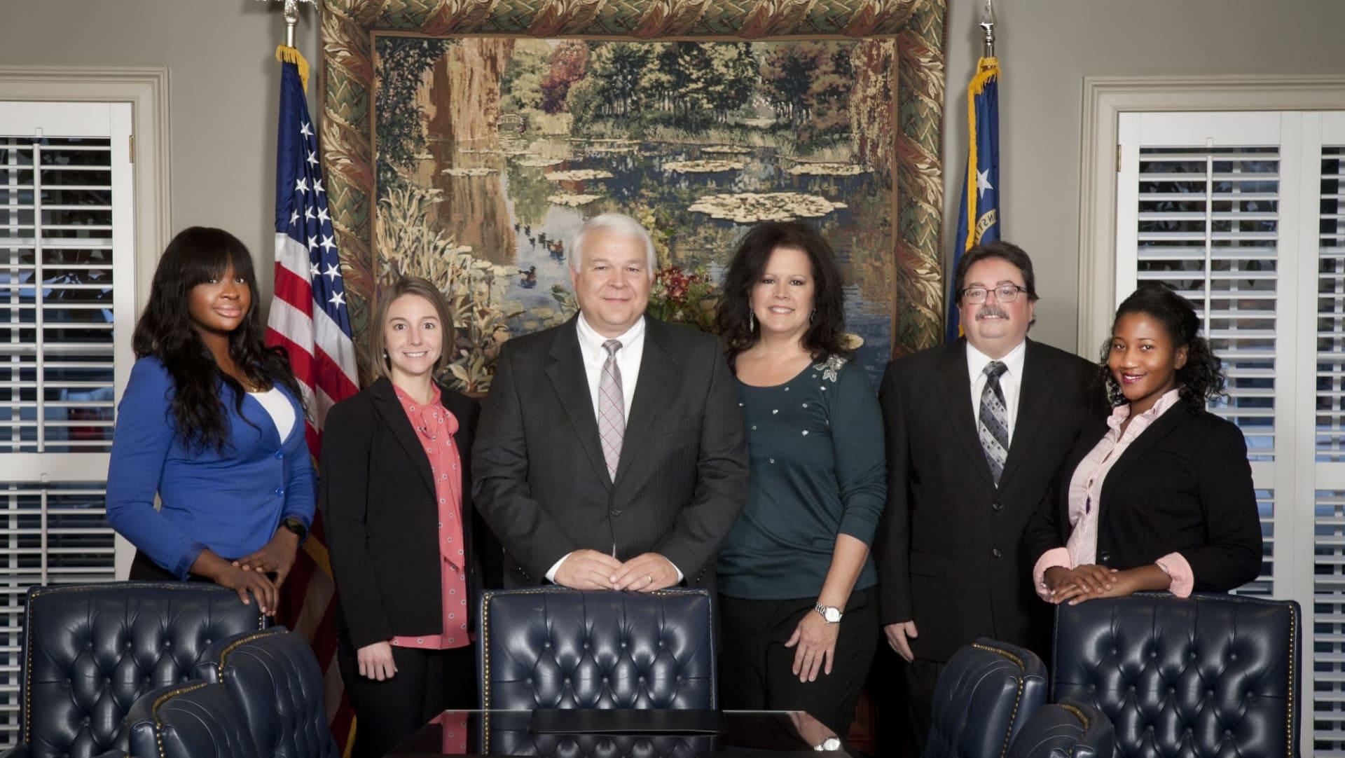 Chamber  & CVB Staff