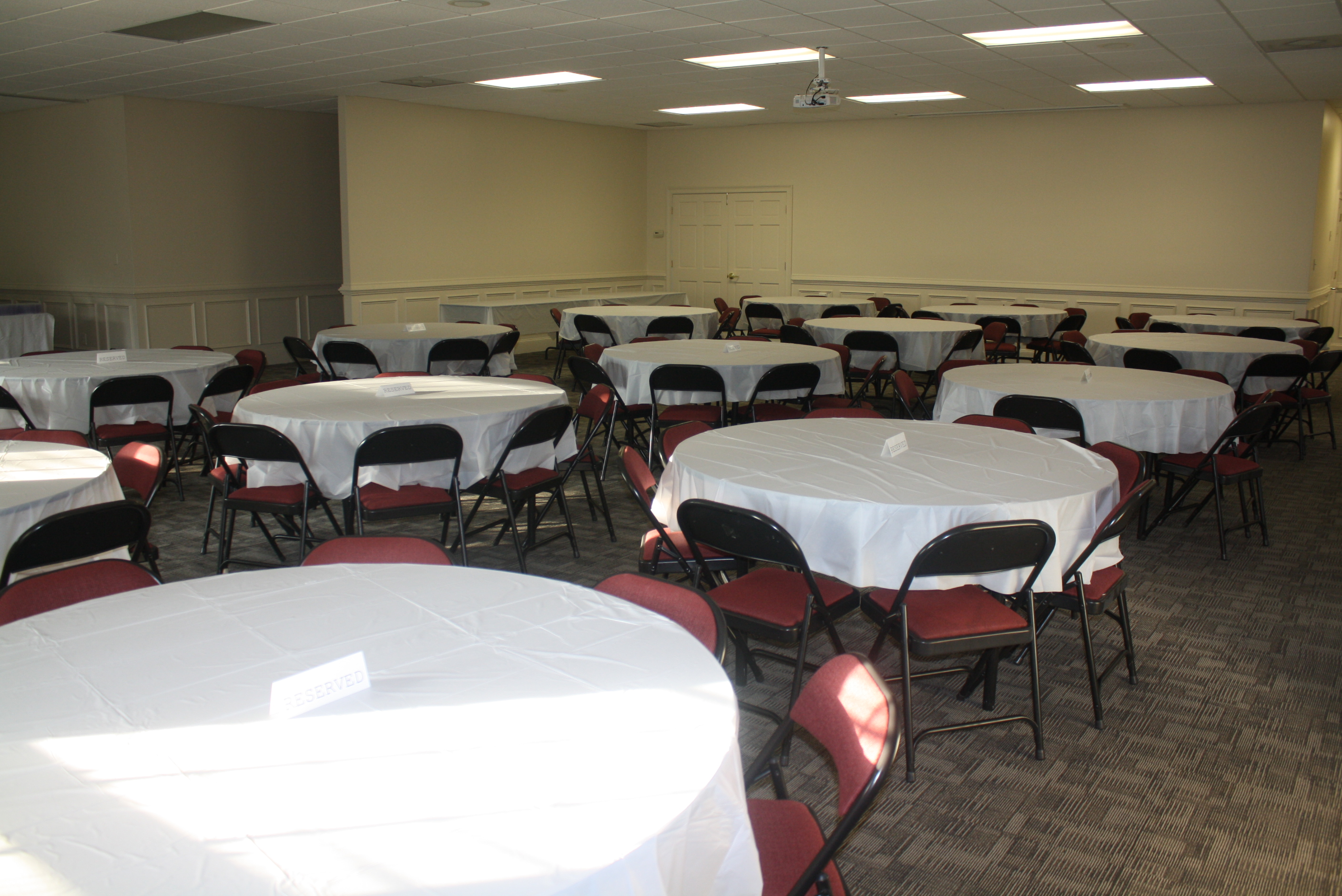 Meeting & Event Space - Henry County Chamber of Commerce, GA