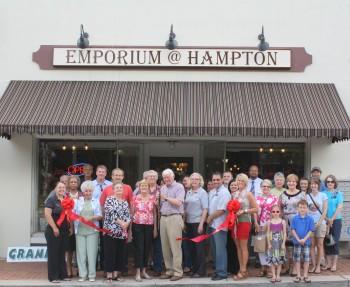 Emporium @ Hampton RC