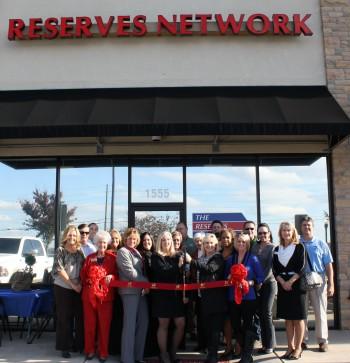 Reserves Network RC