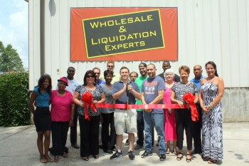 Wholesale & Liquidation Experts