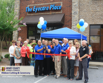 The Eyecare Place Ribbon Cutting.png
