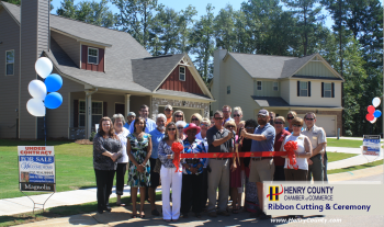 Welcome Home Realty Ribbon Cutting.png
