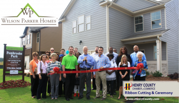 Wilson Parker Homes Ribbon Cutting.png