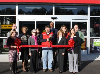 Tractor Supply - Ribbon Cutting