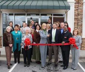 State Farm Insurance - Sullivan - Ribbon Cutting