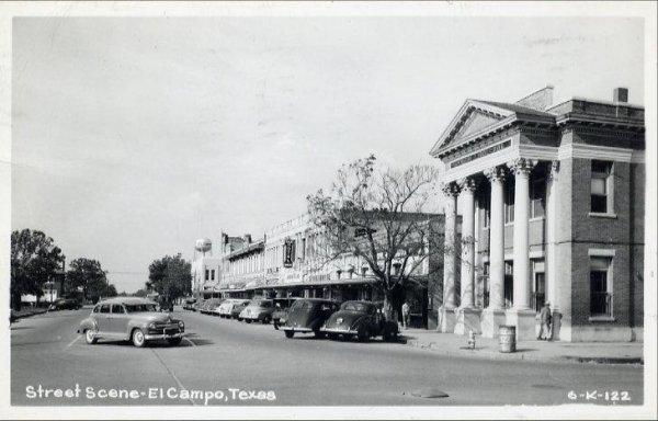 Image result for El Campo, TX