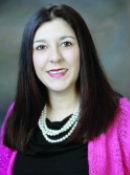 Rebecca Munos