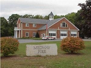 Medway Fire Dept