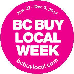 BC Buy Local Week
