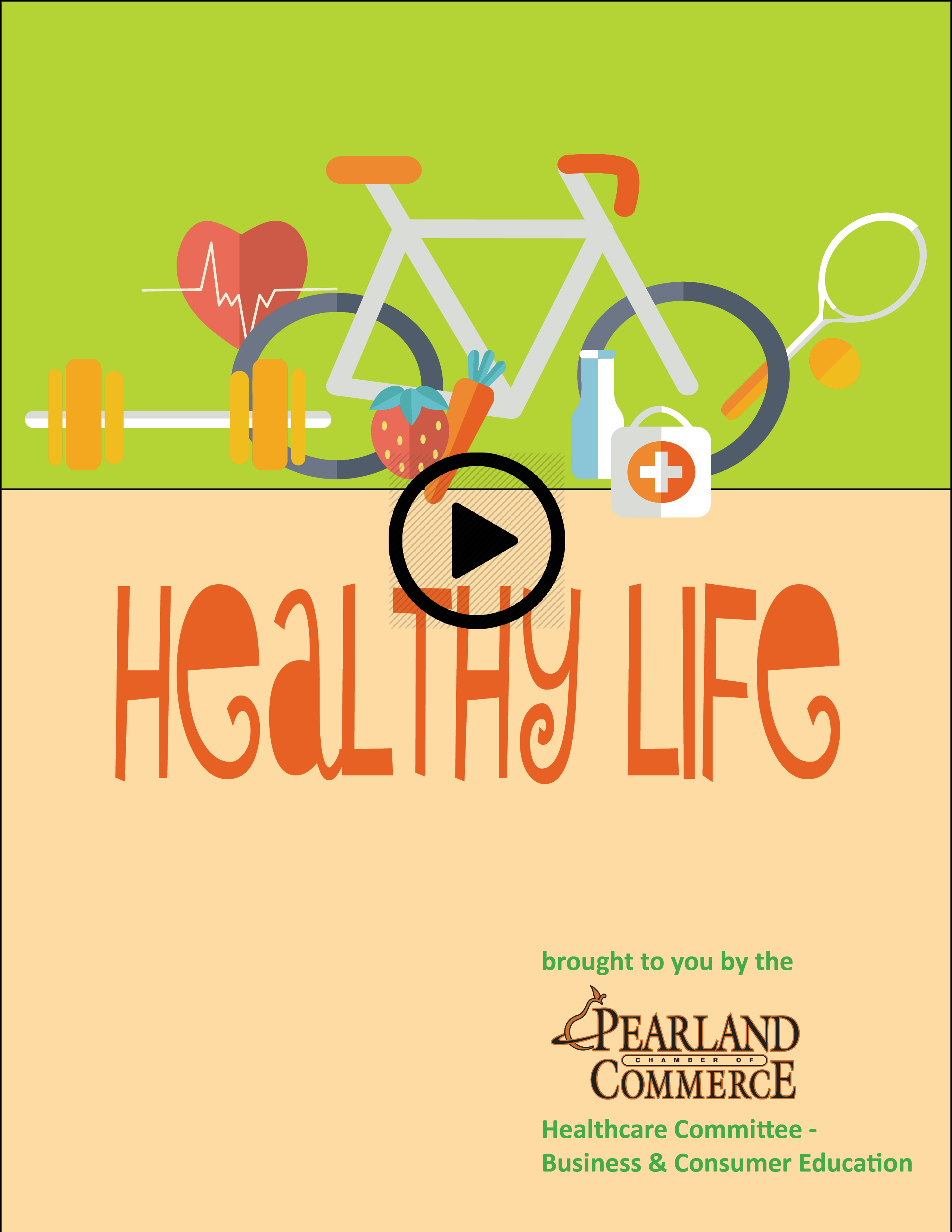 Healthy Life Newsletter
