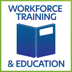 Workforce Training and Education