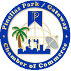 Pinellas Park/Gateway Chamber of Commerce logo