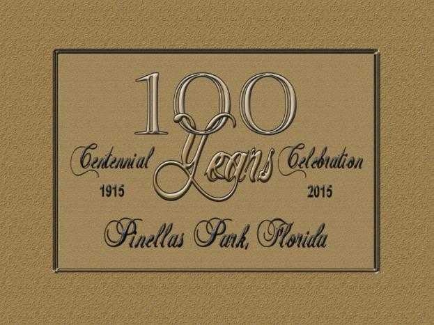 City of Pinellas Park Calendar