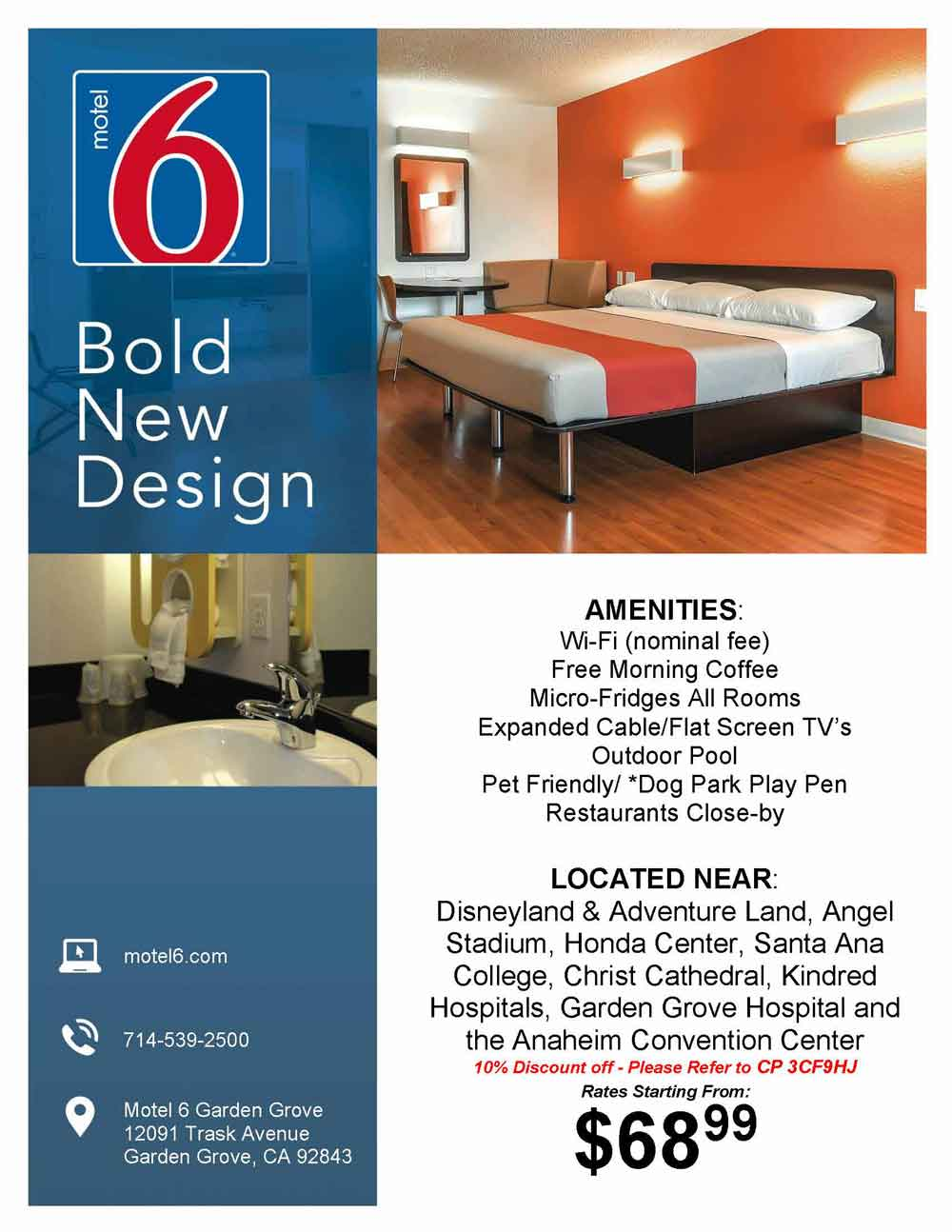 Web 2017 Motel6 Pictures